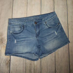 Wishful Park Jeans Shorts 11